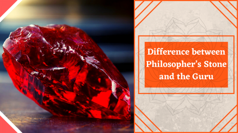 Difference-between-philosophers-stone-and-the-Guru