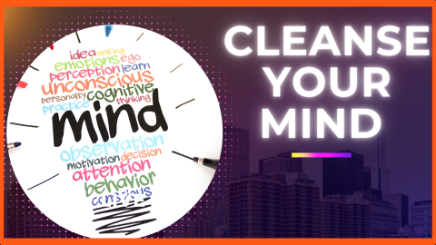Cleanse-Your-Mind
